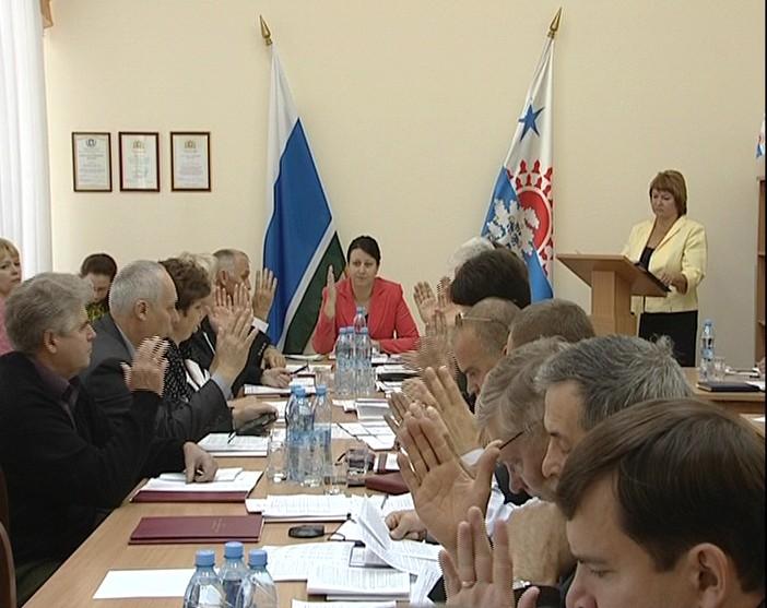 Депутаты приняли решение о повышении земельного налога