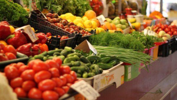 Правительство РФ сняло запрет на поставки продовольствия из Турции