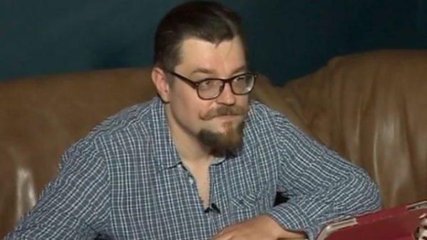 Андрей Добров взял ТЭФИ для РЕН ТВ