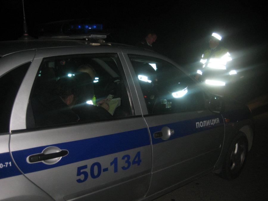 C 3 по 5 апреля 2020 г. в вечернее и утреннее время в Серове пройдут рейдовые мероприятия «СТОПконтроль».
