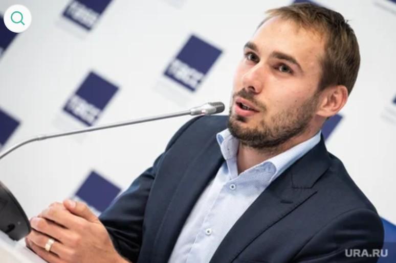Шипулин отказался от половины зарплаты в Госдуме